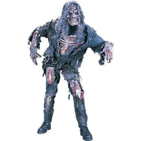 Карнавальный костюм Зомби 3D