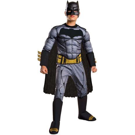 Классический детский костюм Бэтмена