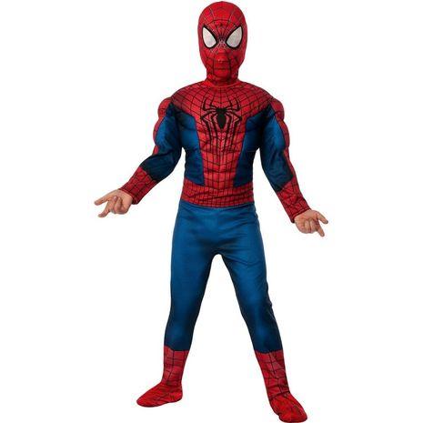 Костюм Человек паук 2 детский