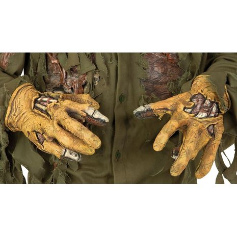 Латексные руки Джейсона