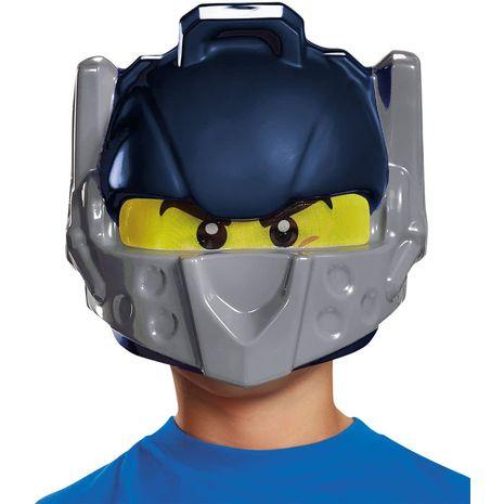 Лего маска Клэя для детей