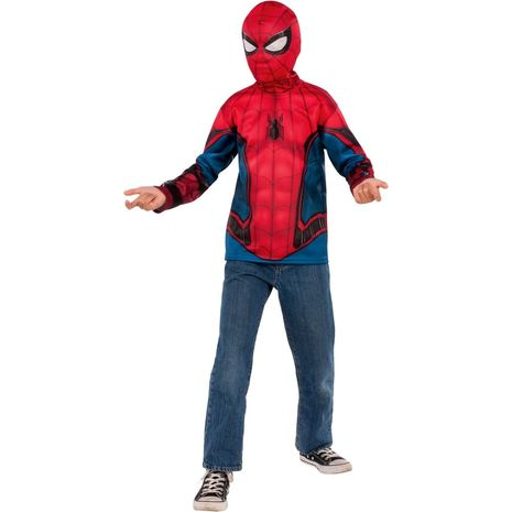 Набор Человека-паука детский
