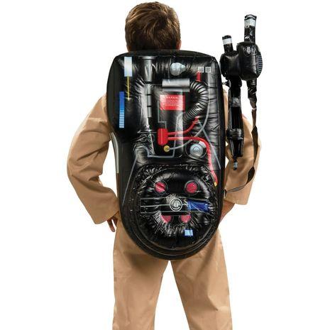 Надувной рюкзак охотников за привидениями