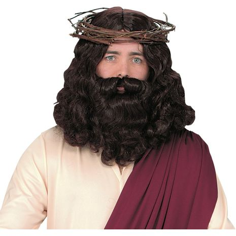 Парик Иисуса