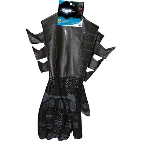Перчатки Бэтмена детские