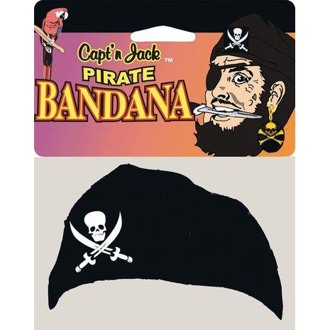 Пиратская бандана