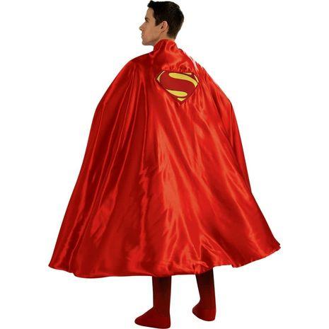 Плащ супермена