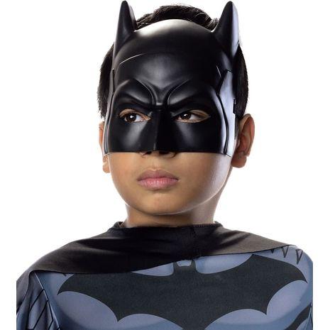 Пластмассовая Маска Бэтмена детская