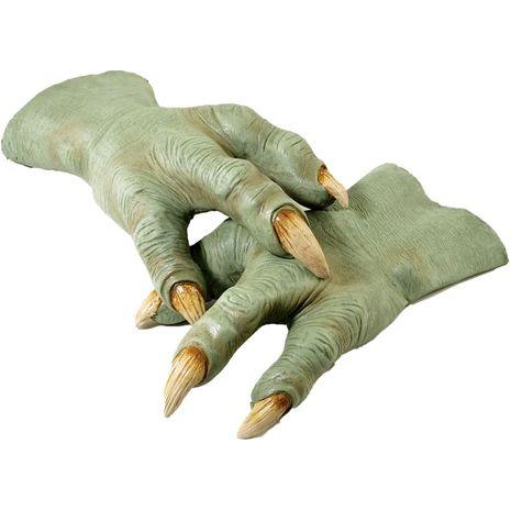 Руки Йода