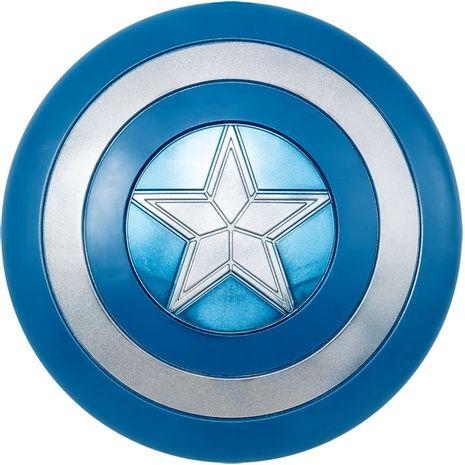 Щит Капитан Америка 60 см