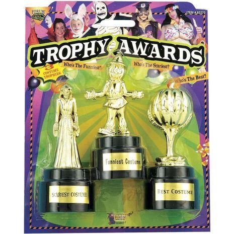 Трофеи за Лучший костюм