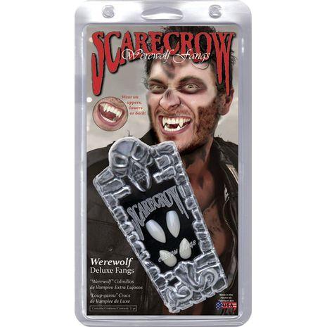 Зубы Вампира Хэллоуин