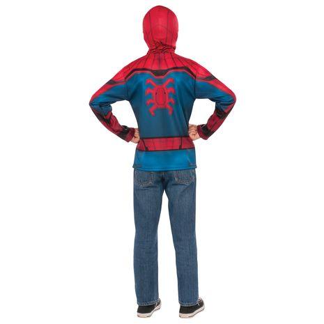 Набор Человека-паука детский-2